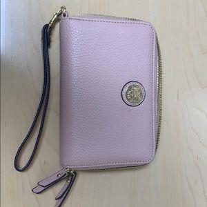 Anne Klein wallet/ purse/ wristlet